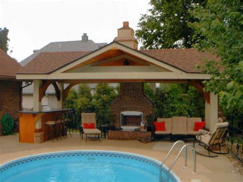 my livingroom pool house ideas tjihome