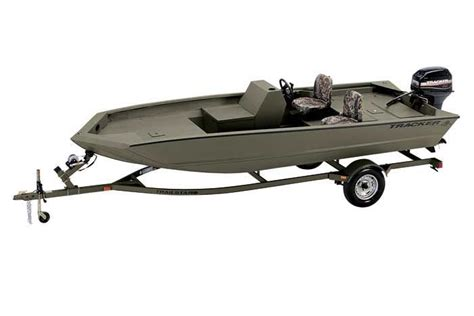 Tracker Boats Grizzly 1754 by Research Tracker Boats Grizzly 1754 Sc Aw Jon Boat On