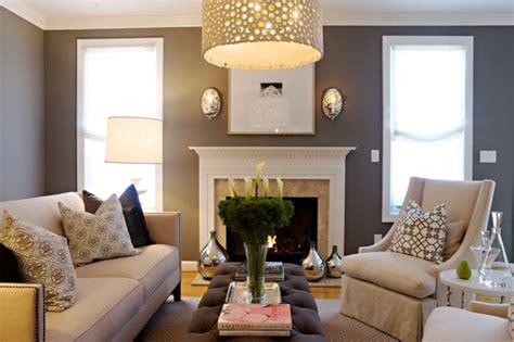 gray walls contemporary living room pratt