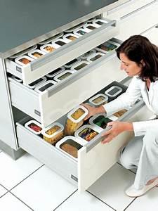 Boite De Rangement Alimentaire : boite rangement alimentaire ~ Dailycaller-alerts.com Idées de Décoration