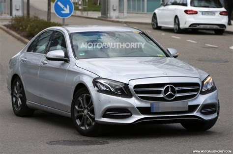 2018 Mercedes Benz C Class  News, Reviews, Msrp, Ratings