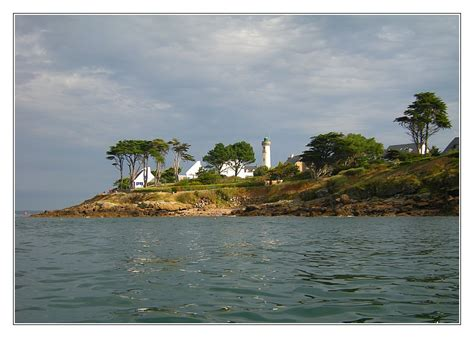 pointe de port navalo a photo from bretagne west trekearth