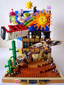 lego moc quot everything is awesome quot hi it is my