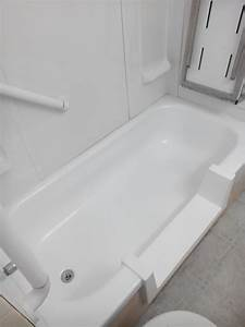 Unbelievable bathroom tub cut out 41 upon house decoration for Bathroom fit out cost