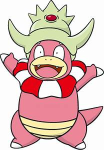 #199 Slowking Art, Sprites, & Wallpapers - SpriteDex ...