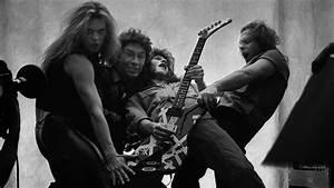 Rock Band 4 Weekly DLC Drop Adds Six Van Halen Tracks VG247