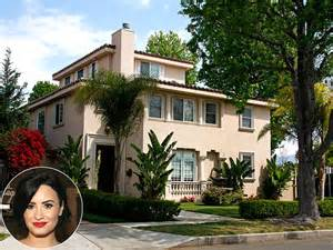 Demi Lovato Bedroom by Jenner New House Homes Mansion Photos
