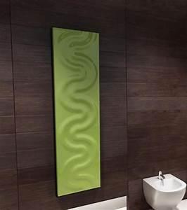 Radiateur Electrique Decoratif : radiateur electrique couleur ~ Melissatoandfro.com Idées de Décoration