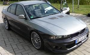 Galant V6 2009