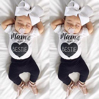 Best 25+ Baby Girl Outfits Ideas On Pinterest  Cute Baby