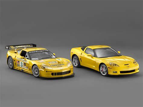2005 Chevrolet Corvette C6r Supercarsnet