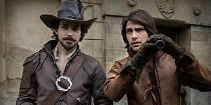 Aramis & D'Artagnan - Santiago Cabrera