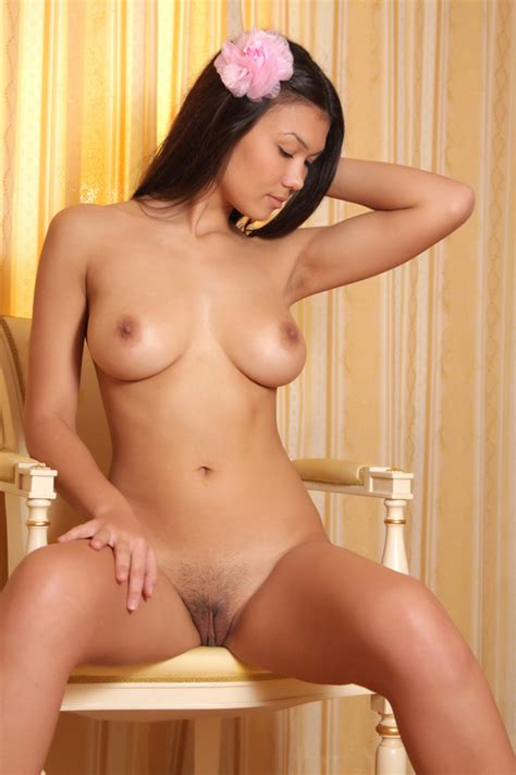 Naked Asian Girls Beautiful Asian