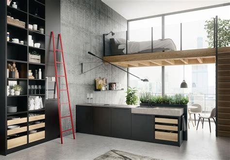 plan d une cuisine cuisine ouverte découvrez toutes nos inspirations
