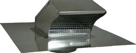 Kitchen Exhaust Fan Vent Outside Termination by Outside Vent Covers