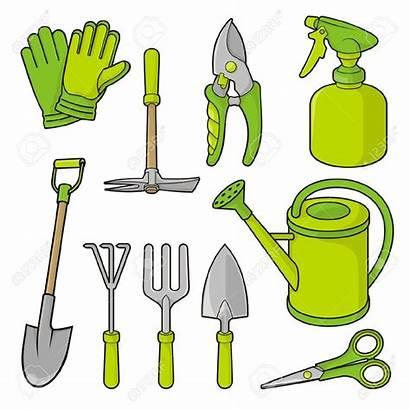 Clipart Tools Garden Gardening Clip Tool Svg