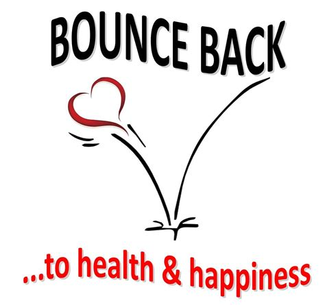 bounce   health  happiness stitch  time class