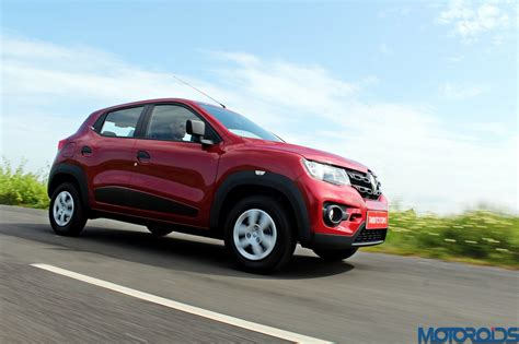 kwid renault renault kwid launched introductory prices start from inr
