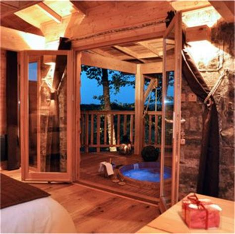 chambre avec spa privatif sud ouest saunas and spas on
