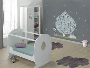 amenager la chambre de bebe quelle ambiance page 2 With chambre bébé design avec faire livrer des fleur