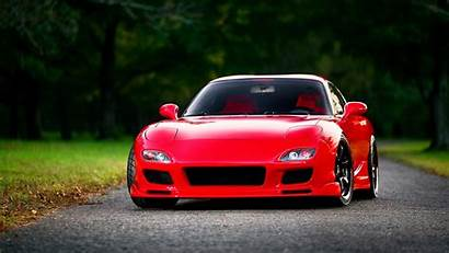 Rx7 Mazda