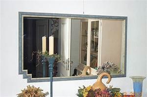 Spiegel Schöner Wohnen : sch ner wohnen mit glas ~ Sanjose-hotels-ca.com Haus und Dekorationen