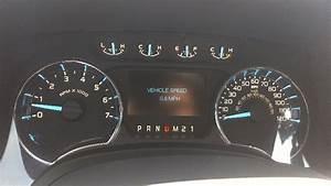 Digital Speedometer - Ford F150 Forum