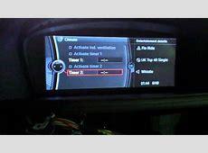 BMW CIC Installation into nonidrive E92 YouTube