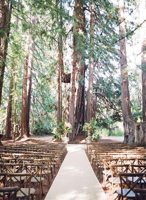 Best 25 Woods Wedding Ceremony Ideas On Pinterest Lake