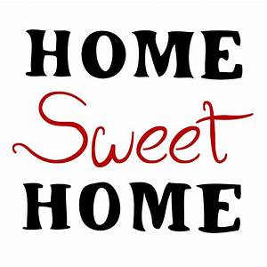 Home Sweat Home : sticker home sweet home a0430 ~ Markanthonyermac.com Haus und Dekorationen