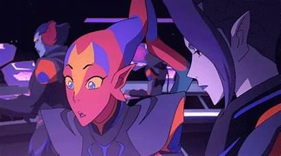 Voltron Ezor Defender Legendary Alien Lotor Prince