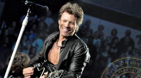 Jon Bon Jovi Blessed That Band Songs Are Part The