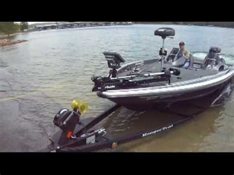 table rock lake temp don barry show bass fishing on table rock lake may