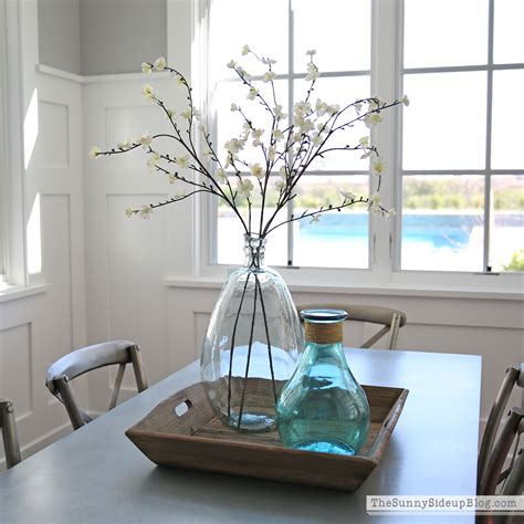 simple kitchen table centerpiece ideas friday favorites a shopping trip to world market the