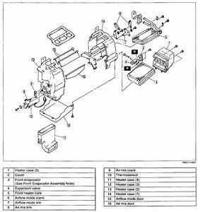 2001 Mazda Mpv Door Diagram  Mazda  Auto Parts Catalog And