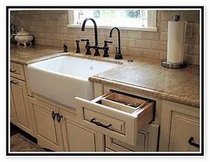 New Kitchen Lowes Farmhouse Kitchen Sink Renovation With
