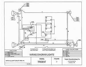 New Ezgo Txt Headlight Wiring Diagram  Diagram