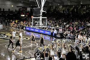 The Oakland Post : Men's basketball wins overtime thriller ...