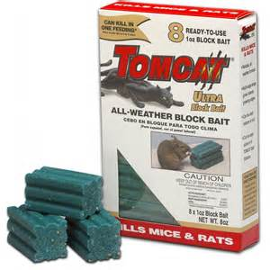 effective cat poison tomcat rat poison bait blocks at burnhills