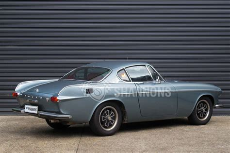 sold volvo pe coupe auctions lot  shannons