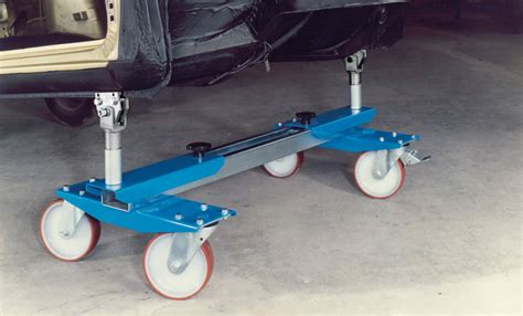 Carry Car Trolley Part The