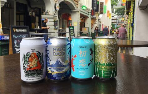 Craft Beer And Breweries In Wellington