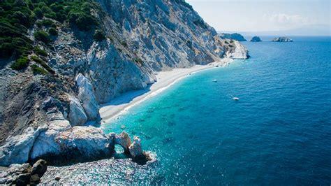 Lalaria - Skiathos - The Aegean Paradise