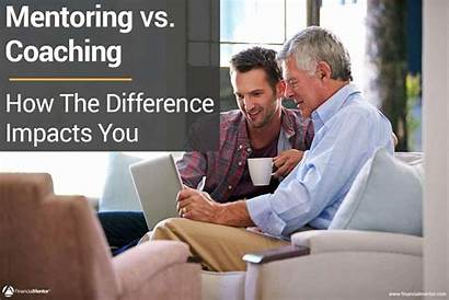 Coaching Mentoring Difference Between Differences Financial