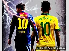 Messi and Neymar Wallpaper HD WallpaperSafari