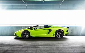 Lamborghini Huracan Lime Green | 2017 / 2018 Cars Reviews