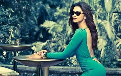 Padukone Dipika Wallpapers Deepika Celebrity Figer