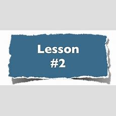 Ways To Distinguish Yourself #218  Look For Lesson #2  Rajesh Setty