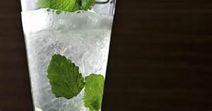 Sodawasser Selber Machen : lemonbalm mojito rezept k cheng tter ~ Orissabook.com Haus und Dekorationen