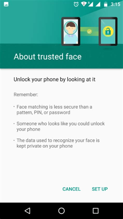 android smart lock android smart lock 8 ways to unlock your android